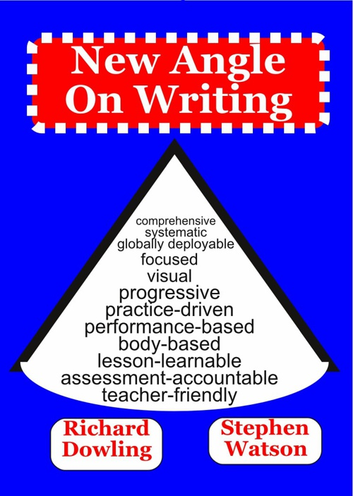 New < on Writing  Term1