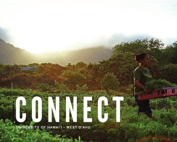 University of Hawai'i - West O'ahu Viewbook