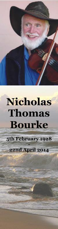 Bookmarks for Nicholas Bourke