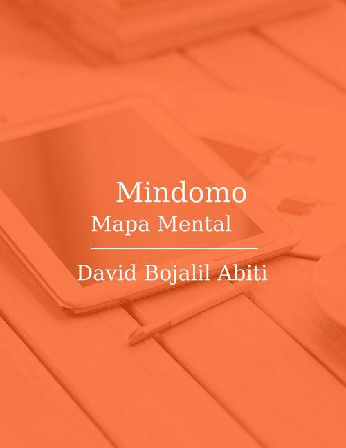 Copia de RÚBRICA DE MINDOMO David Bo(1)