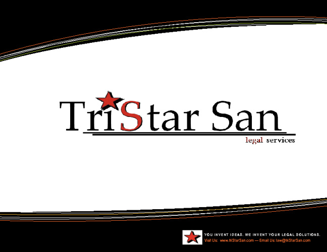 TriStar San Brochure