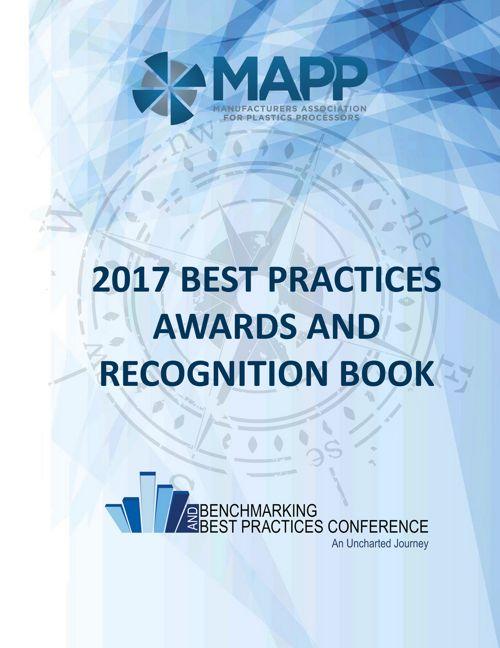 MAPP Best Practices Book 2017