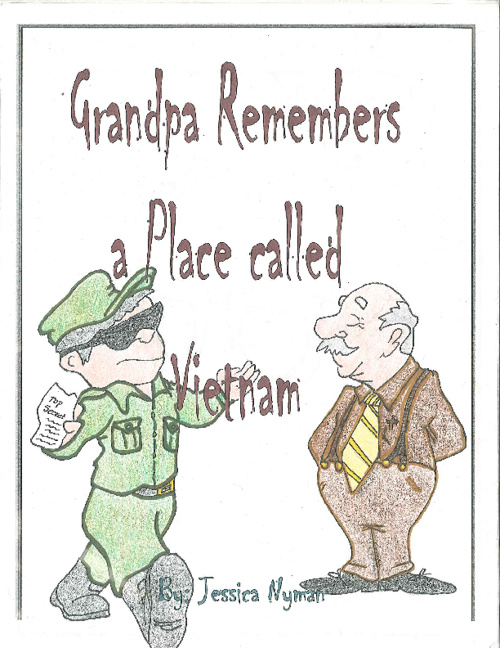 Grandpa Remembers a Place Vietnam