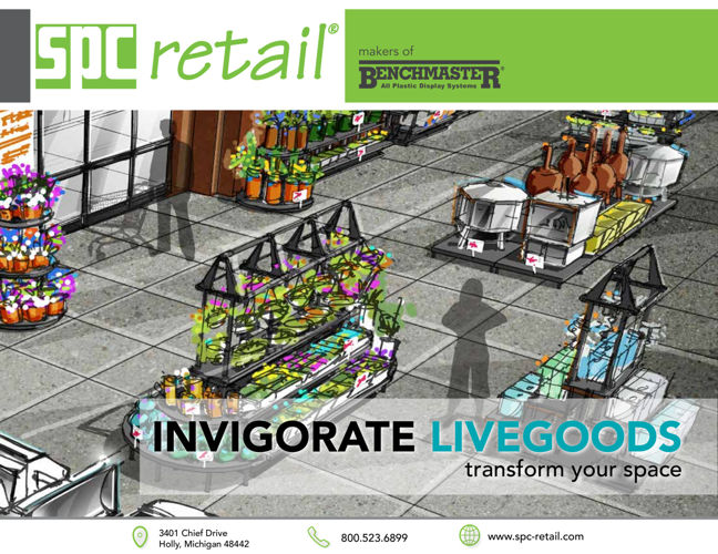Invigorate Livegoods