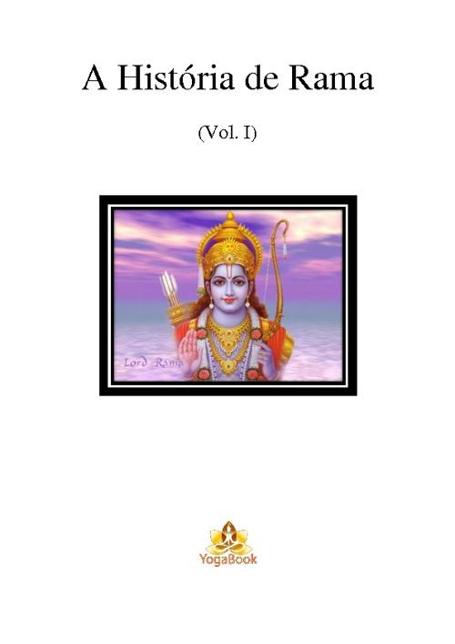 A história de Rama (vol. I)