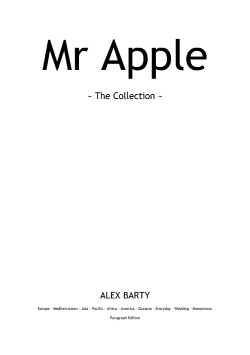 Mr Apple: The Collection