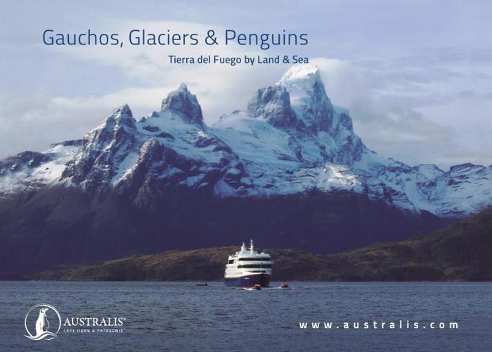 Gauchos, Glaciers & Penguins - Australis