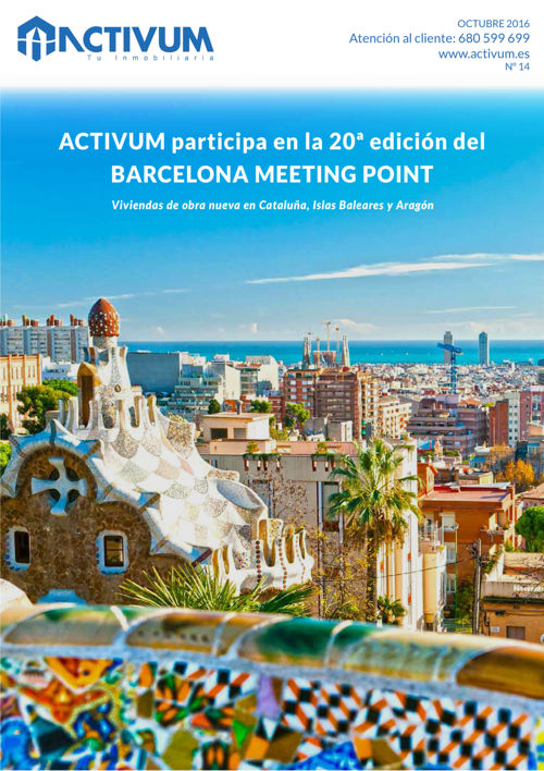 Revista Activum Nº14, Octubre 2016