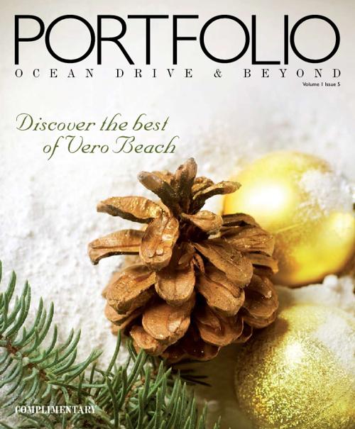 Portfolio Ver Beach Dec 2011 / jan 2012