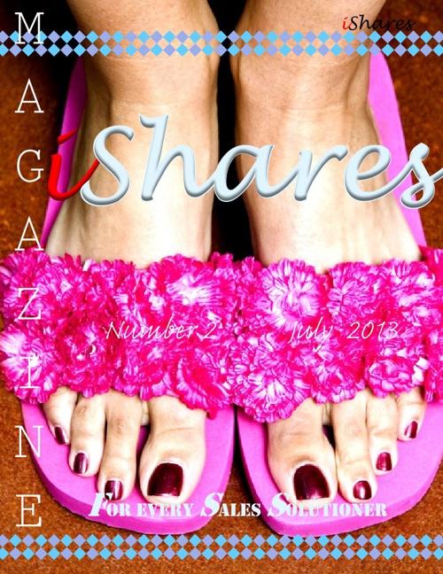 iShares JULY 2013