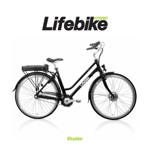 Lifebike 2013