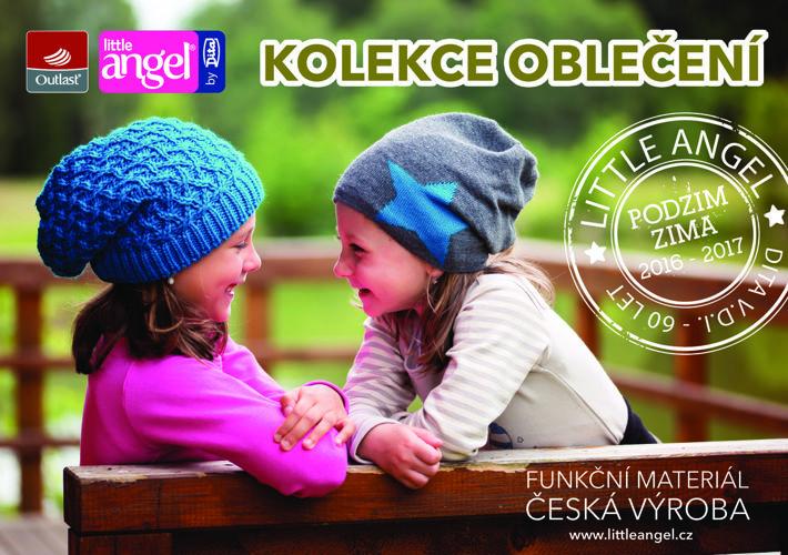 DITA-Katalog-Dětské oblečení Podzim - zima 2016/2017