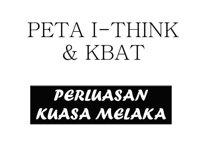 PETA I-THINK