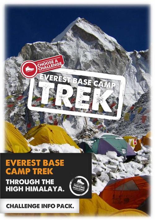 Everest blank