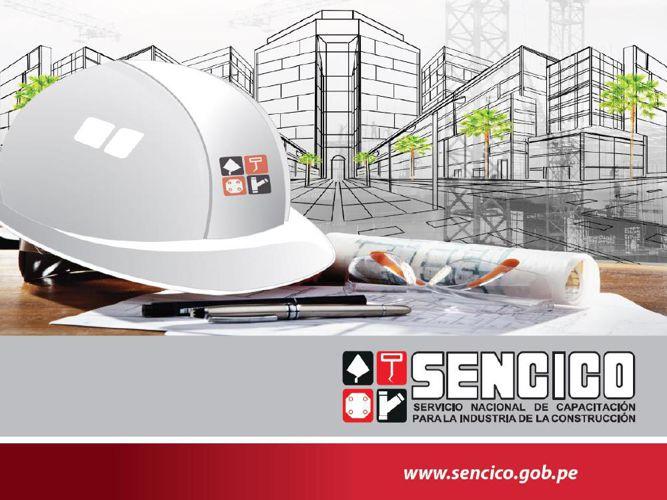 Carreras y Proceso de Admisión 2015 - II del SENCICO