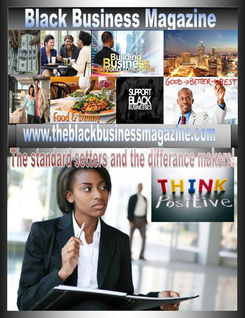 Black Business Magazine
