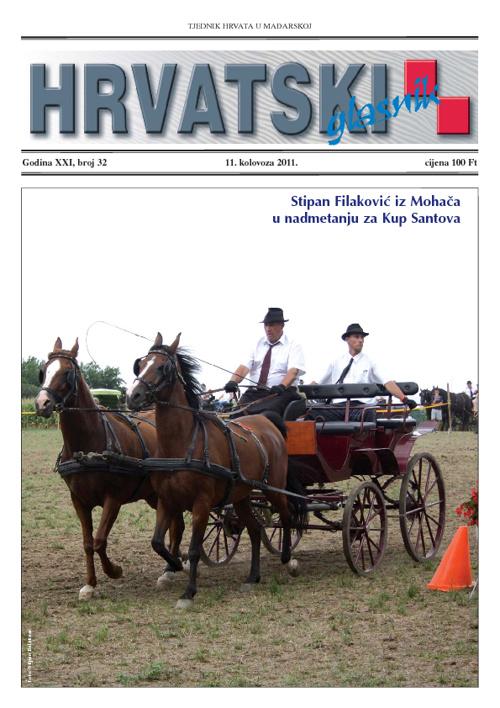 Hrvatski Glasnik 32.