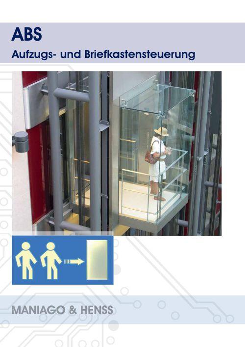 ABS-Aufzugs-und-Briefkastensteuerung