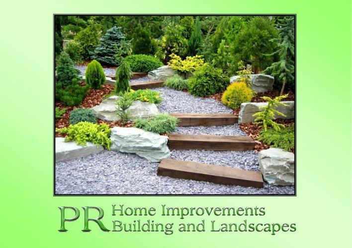 PR Landscaping
