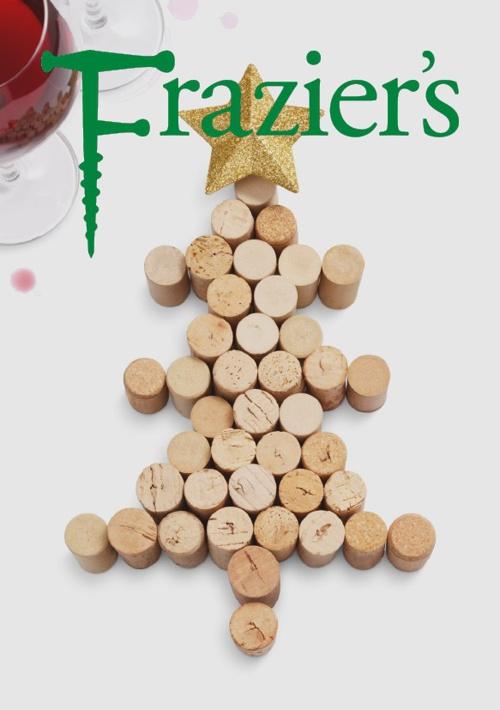 Christmas Wine Cases
