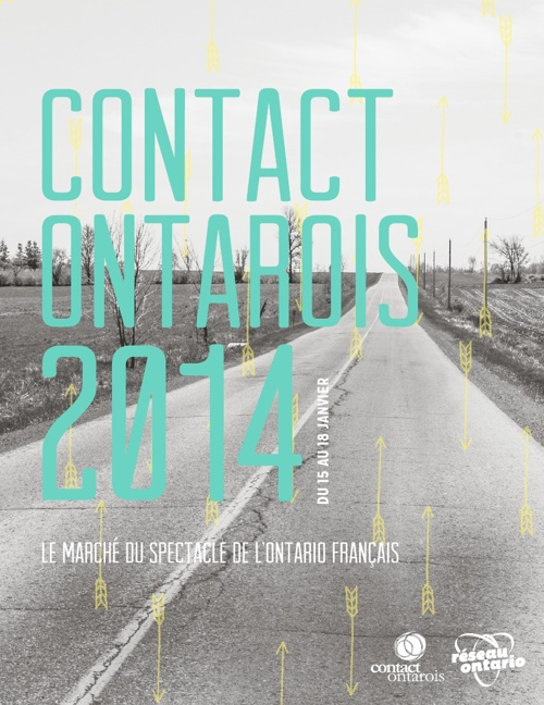 Cahier Contact 2014