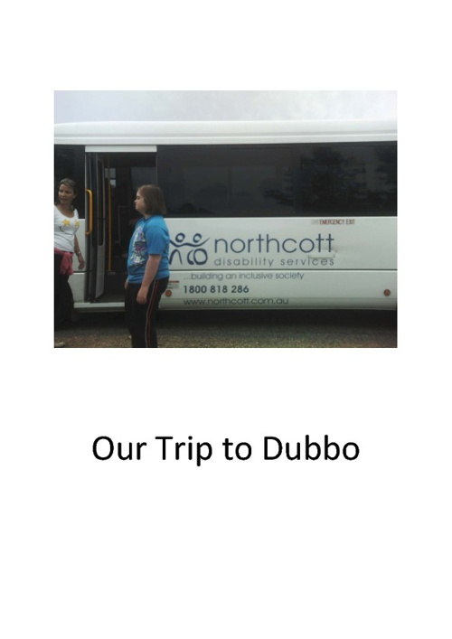 Our Trip to Dubbo