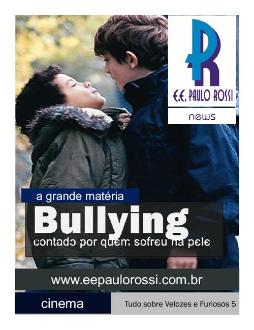 PRN 001 | Paulo Rossi Online