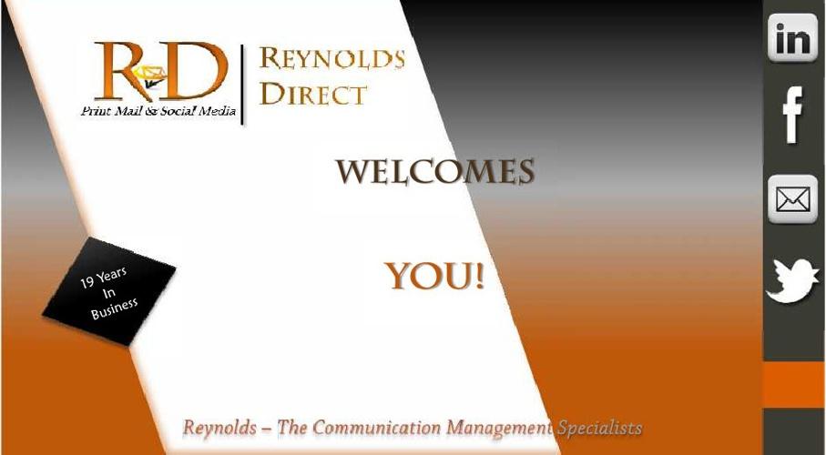 Reynolds Direct