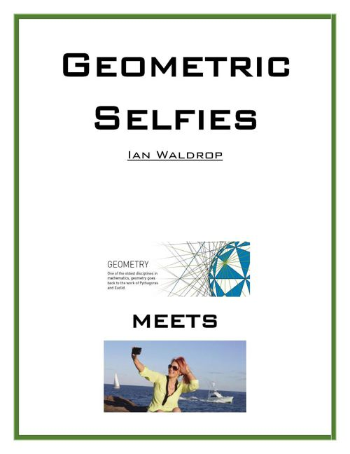 Geometry Selfies - Geo Design 3+4