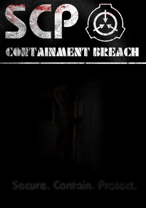 SCP [1-50]