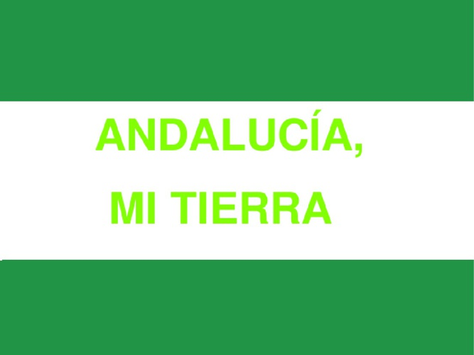 New Flip 3POWER POINT DE ANDALUCÍA: