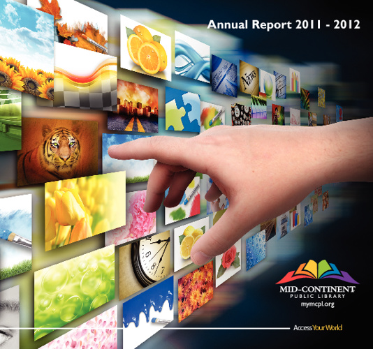 MCPL Annual Report 2011-2012