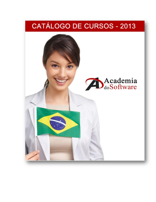 Catálogo de Cursos - Academia do Software