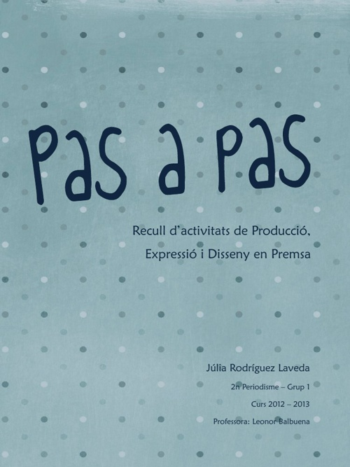 Book Júlia Rodríguez Laveda