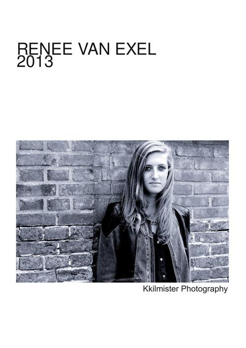 Renee Van Exel
