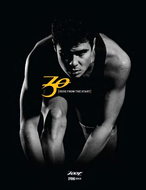 Zoot - Sprint 2013 Catalog