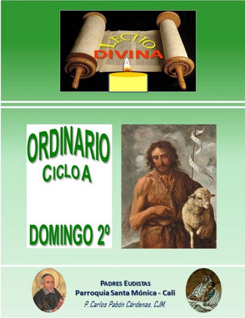 DOMINGO 2º ORDINARIO A