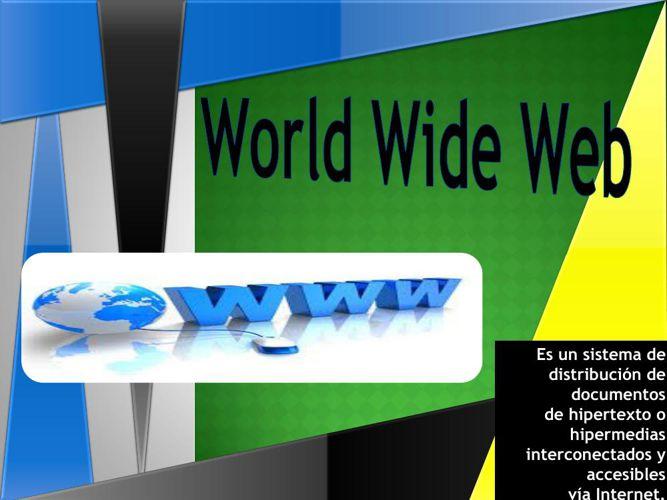 REVISTA DE WEB 2.0 3.0 4.0