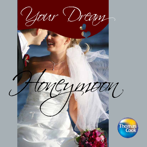 Honeymoon E-Brochure