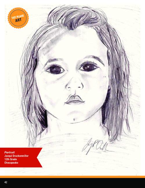 Expressions Literary Magazine