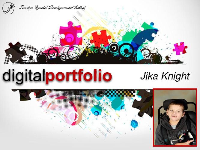 My Portfolio 2012