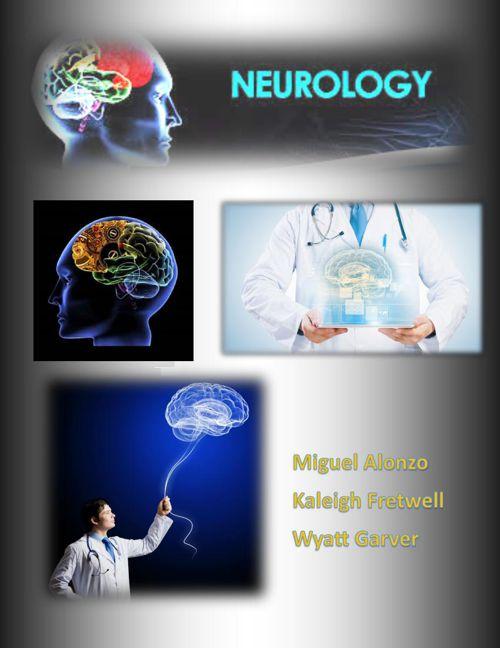 Neurologist Career Project
