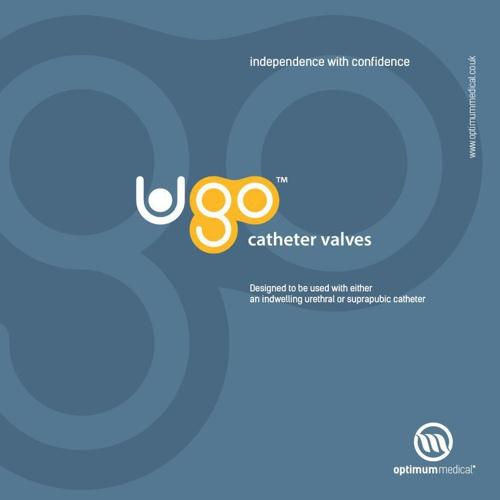 Ugo Catheter Valves - Brochure 2014