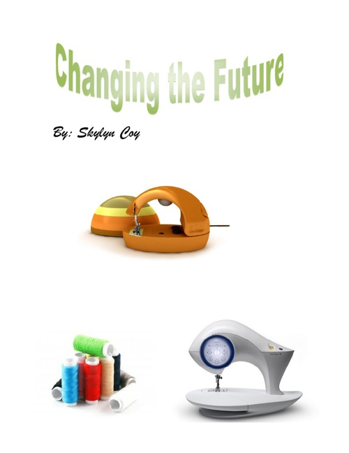 Changing the Future