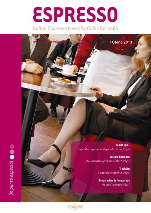 Espresso Magazine nº7