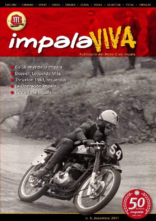 Impala Viva nº5