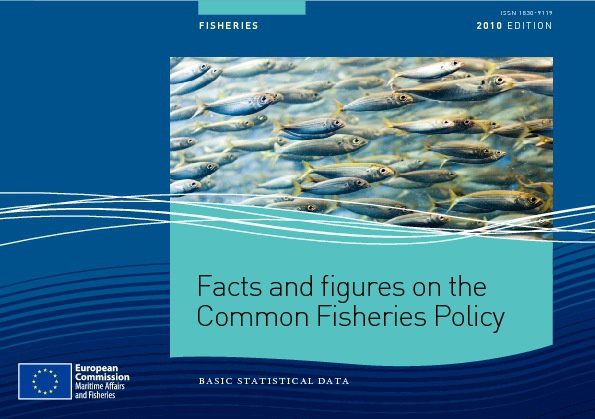 European Fishing Facts and Figures