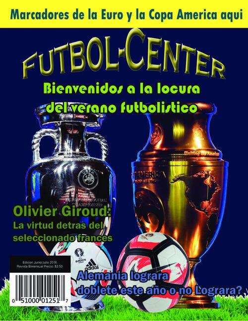 Revista Rene Pocasangre