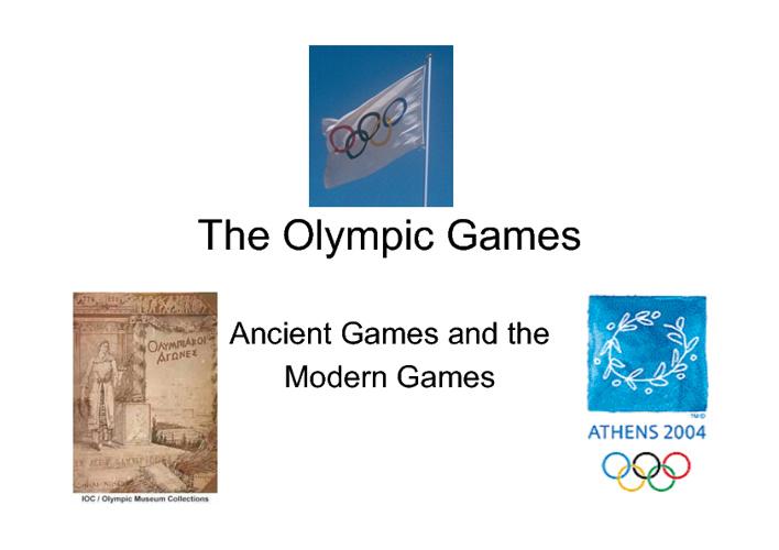 Olympic Flip