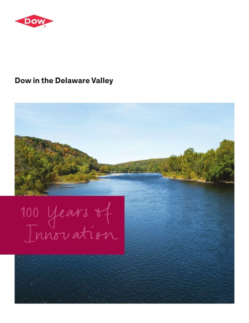 Dow in the Delaware Valley